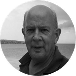 David Richardson BW